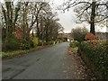 SD6730 : Barker Lane by John Darch