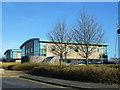 TL3272 : Business park, Stock Bridge Way, St Ives by Richard Humphrey