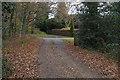 SU9554 : Hockford Close by Alan Hunt