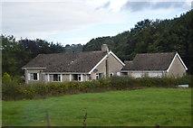 SK2077 : A rural house by N Chadwick
