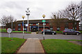 SK8839 : Grantham A1 Travelodge by Ian S