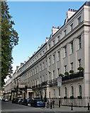 TQ2879 : 8-23 Eaton Square by Stephen Richards