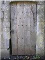 ST7551 : New timber doors by Neil Owen