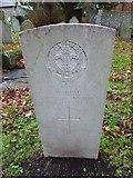 TQ5802 : St Mary, Willingdon: churchyard (g) by Basher Eyre