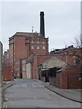 SE4843 : Samuel Smith's old brewery, Tadcaster by Chris Allen