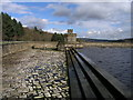 SK2696 : Spillway at Broomhead Reservoir, Sheffield by Andrew Tryon