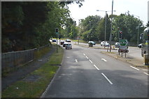 TQ5704 : A27 / A2270 junction by N Chadwick