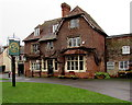 SO8005 : Former Crown & Anchor Hotel, Stonehouse by Jaggery