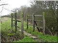 TL0881 : Bridleway bridge near Barnwell Wold by Richard Humphrey
