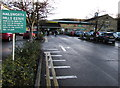 ST8599 : Morrisons, Nailsworth by Jaggery