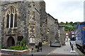 TQ4210 : Church of St Thomas a Becket by N Chadwick