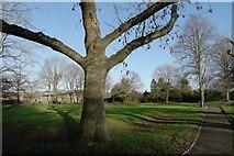 TF0920 : Wellhead park by Bob Harvey