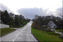 NM6793 : Former A830, Morar by Richard Webb