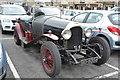 SE6183 : 1923 Bentley Tourer by Keith Evans