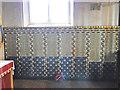 TG2307 : Lakenham St. Mark's WW1 War memorial chapel by Adrian S Pye