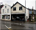 ST8599 : William's Fish Market and Food Hall, Nailsworth by Jaggery