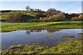SD5770 : River Lune, upstream of Loyn Bridge by Ian Taylor