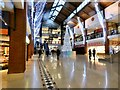 SJ9399 : Inside the Arcades by Gerald England