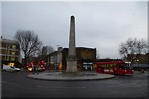 TQ3179 : St. George's Circus by DS Pugh