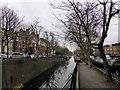 TQ2682 : Regent's Canal by PAUL FARMER