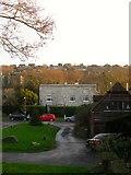 TQ3503 : Ovingdean Grange. Greenways, Ovingdean by Simon Carey