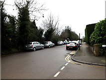TL1314 : Amenbury Lane, Harpenden by Adrian Cable