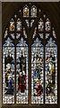 TA0339 : Window n.28, Beverley Minster by Julian P Guffogg