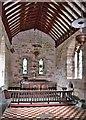 SO5689 : Holy Trinity, Holdgate by Philip Pankhurst