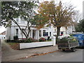 TQ1402 : Richmond Road, BN11 4AF by Peter Holmes