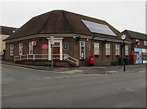 SO8005 : Combined Town Hall and Post Office, Stonehouse by Jaggery