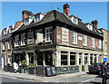 TQ3180 : The White Hart, Cornwall Road by Stephen Richards
