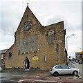 SJ9399 : St Ann's RC Church, Ashton-under-Lyne by Gerald England