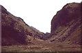 NM8989 : Upper Glen Pean by Richard Webb