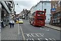 TQ4110 : High St, Lewes by N Chadwick