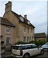 SK9804 : Buckworth House, Redmiles Lane by Alan Murray-Rust