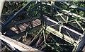 TG1342 : Gazebo, Sheringham Park by Derek Harper