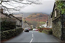 SD3097 : Yewdale Bridge, Coniston by Kate Jewell