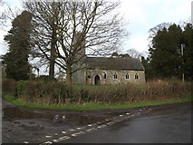 TM3687 : St.John's Church, Ilketshall St.John by Adrian Cable