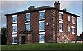 SJ4774 : Hapsford Hall by Ian Greig