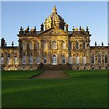 SE7170 : Castle Howard by Ian Taylor