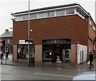 SO5140 : Cream Hair Studio, Hereford by Jaggery