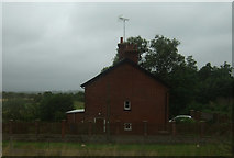 TM4599 : House near Haddiscoe Cut Bridge by JThomas