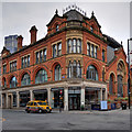 SJ8498 : Market Buildings by David Dixon
