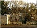 SK9804 : Rutland House, High Street, Ketton by Alan Murray-Rust
