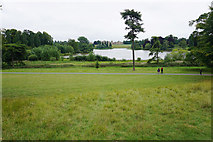 SP4317 : Blenheim Park by Bill Boaden