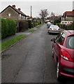 SO5140 : Esmond Road, Hereford by Jaggery