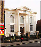 TQ3476 : Rye Lane Baptist Chapel, Peckham by Julian Osley