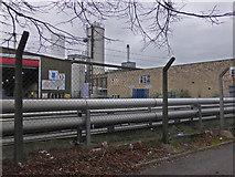 SE4843 : Heineken UK, Tadcaster by Chris Allen