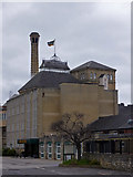 SE4843 : John Smith's Tadcaster Brewery by Chris Allen