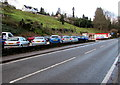 SO8400 : Cars for sale, Stroud Road, Nailsworth by Jaggery